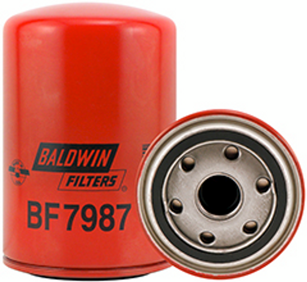 BF7987 Baldwin Fuel Spin-on Replaces M T U  20920601