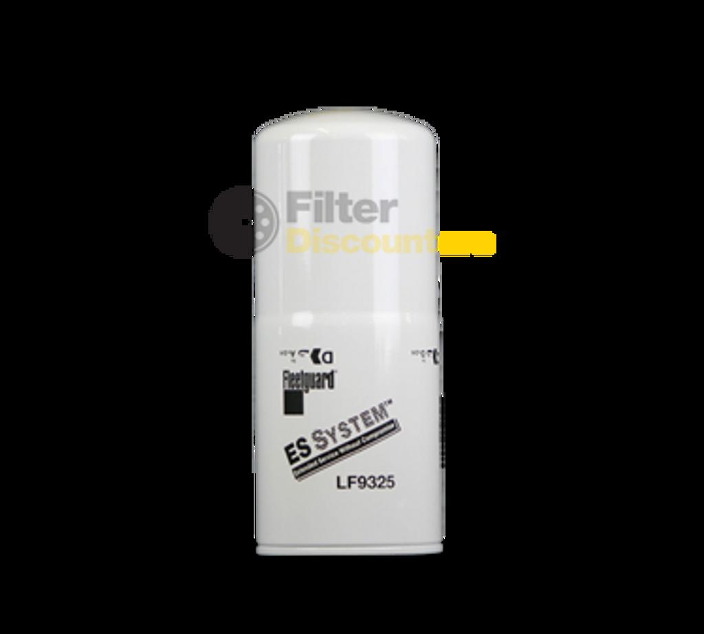 Fleetguard Oil FIlter LF9325 on sale with Filter Discounters