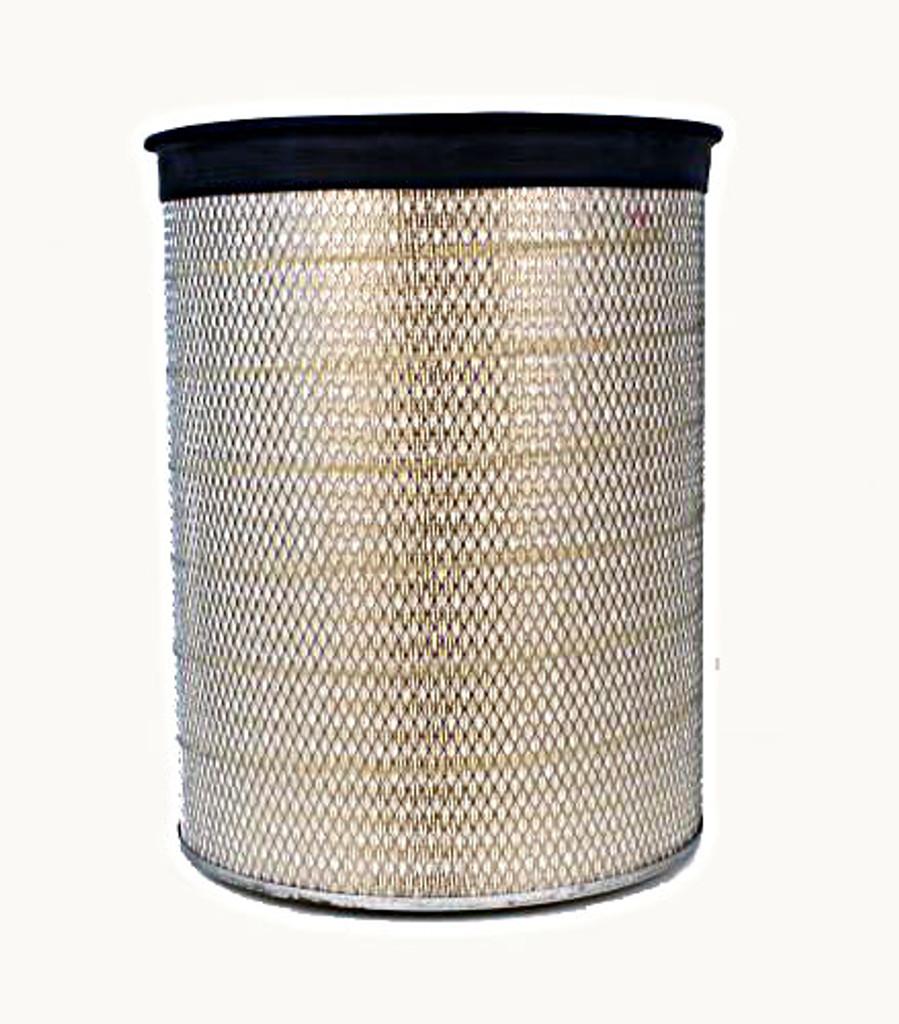 Filter Discounters - AF879M Fleetguard Air Filter image, Donaldson P182038, Baldwin LL2363, Caterpillar 9Y6835, KW-Dart 3040562, Terex 6945659, WABCO VA2186