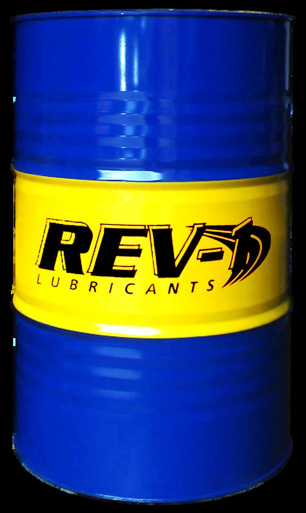 Rev-1 Velo 15W-40 CI-4 Diesel Engine Oil 205L