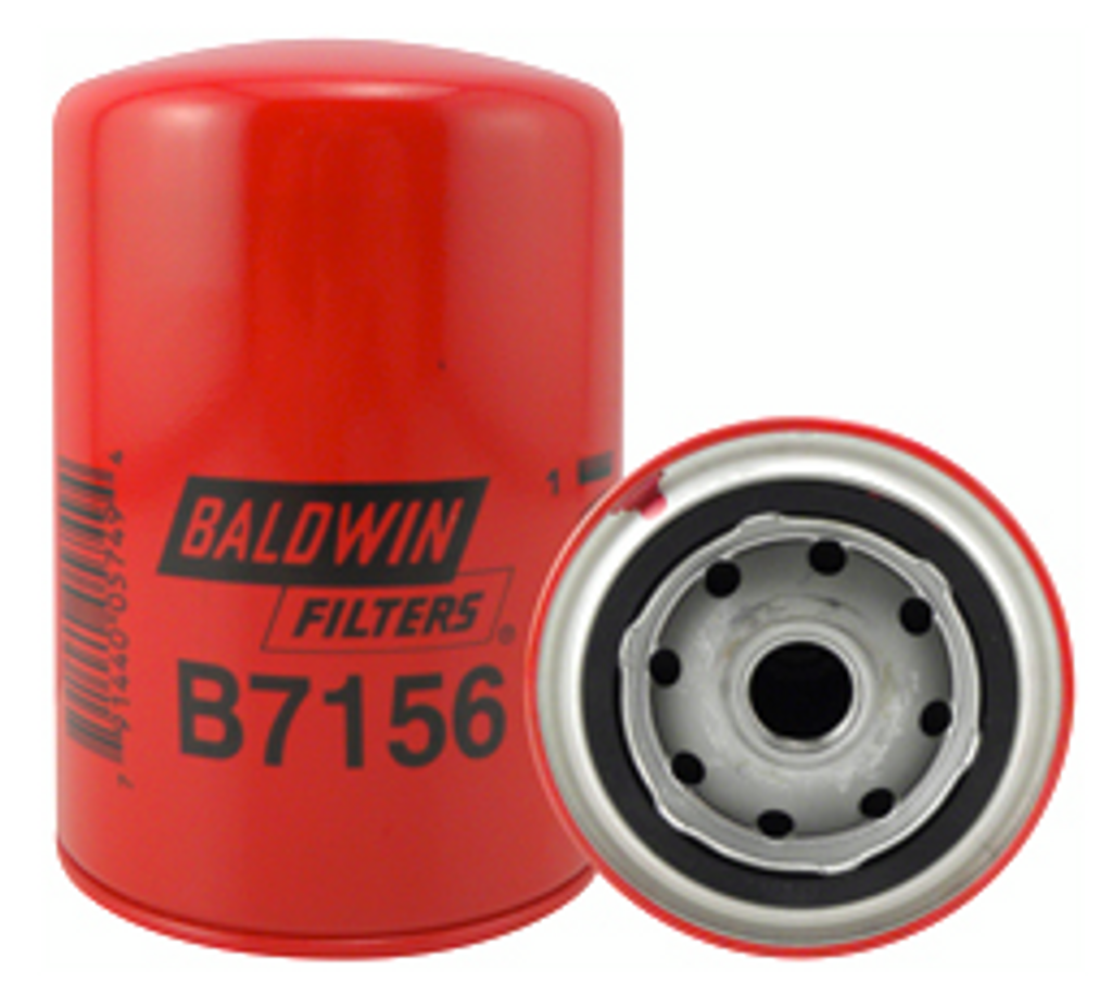 B7156 Baldwin Oil Filter Replaces Hatz 40065300