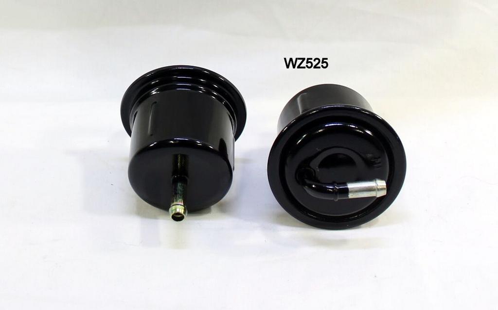 WZ525 Wesfil Efi Fuel Filter Z525 Daihatsu on