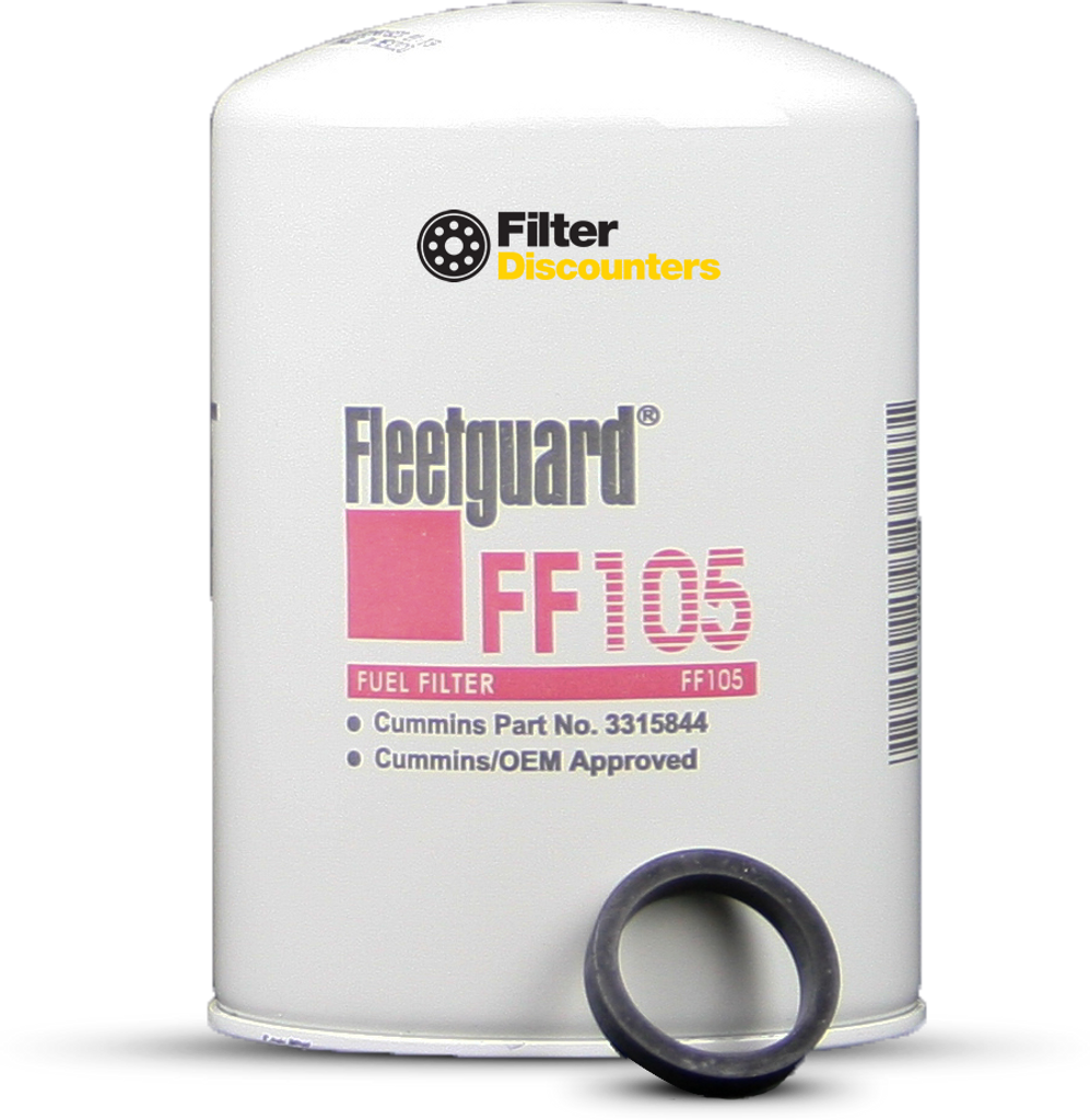 FF105 Fleetguard Fuel Filter