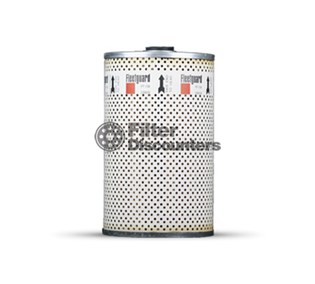 Fleetguard Filter FF108 with Filter Discounters Logo