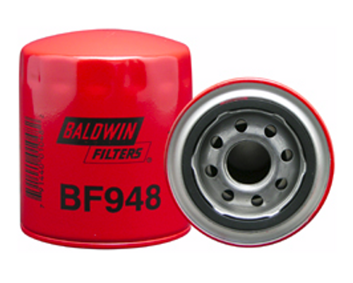 BF948 Baldwin Fuel Filter - Replaces Cummins 154711 / Fleetguard FF104