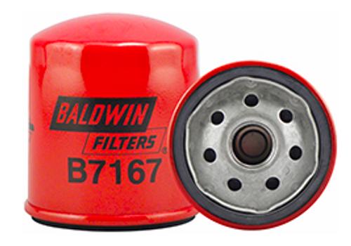 B7167 Baldwin Oil Filter Replaces Melroe-Bobcat 6661011