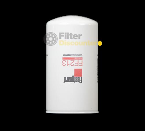 Fleetguard Filter FF213 with Filter Discounters Logo