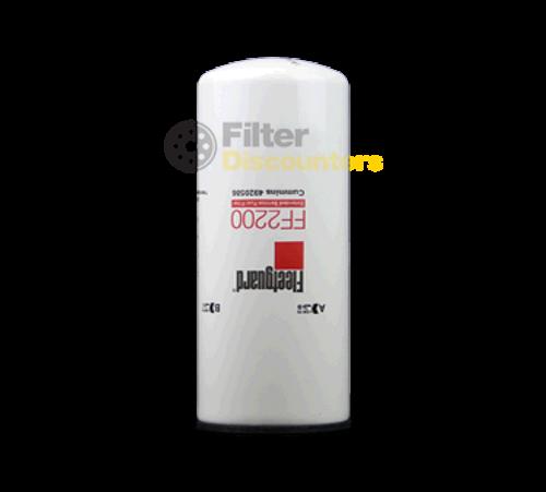 FF2200 Fleetguard Fuel Filter; Cummins 4088272