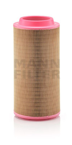 C20500 Mann Outer Air Filter; Replaces Baldwin RS3992; Atlas Copco 2914930800; Demag 11323374; CAT 222-9020; Donaldson P778994