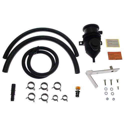 PV609DPK; Toyota Hilux 3.0L KUN16/26 2006-2015 Crank Case Ventilator Kit - Mann Hummel Provent