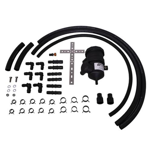 PV201DPK; Generic/Universal Crank Case Ventilator Kit - Mann Hummel Provent