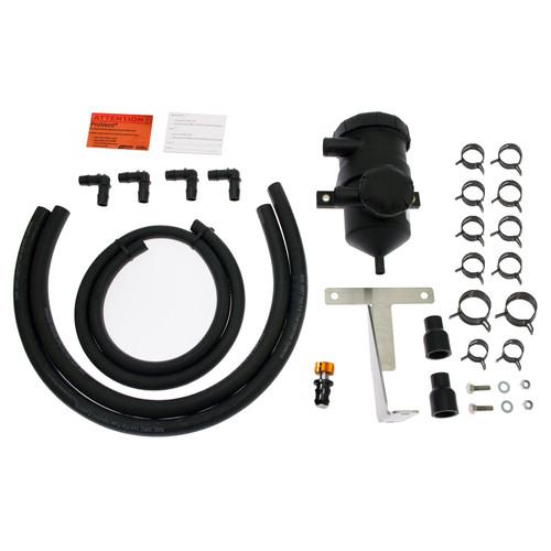 PV615DPK;  Toyota Landcruiser 2007-on 4.5L 70 series] Crank Case Ventilator Kit - Mann Hummel Provent