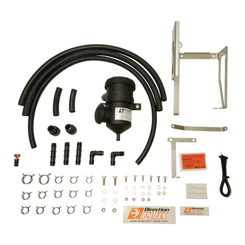 PV644DPK; Isuzu DMAX & MUX 4JJ1TCX 2012-2019 Crank Case Ventilator Kit - Mann Hummel Provent
