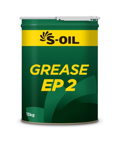 S-Oil 7 EP2 Grease 15KG; S-Oil Seven Australia