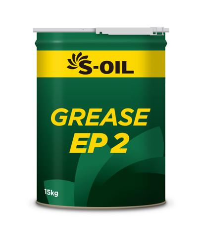 S-Oil 7 EP2 Grease 15KG; S-Oil Seven Australia