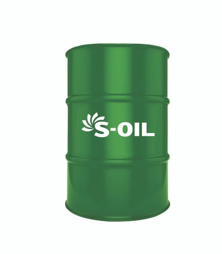 S-Oil 7 Hi-Pump Zinc-Free 46 Hydraulic Oil 200L; S-Oil Lubricants Australia