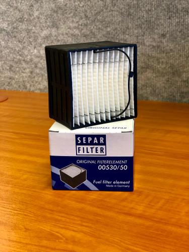 00530/50 Separ Fuel Filter; Separ