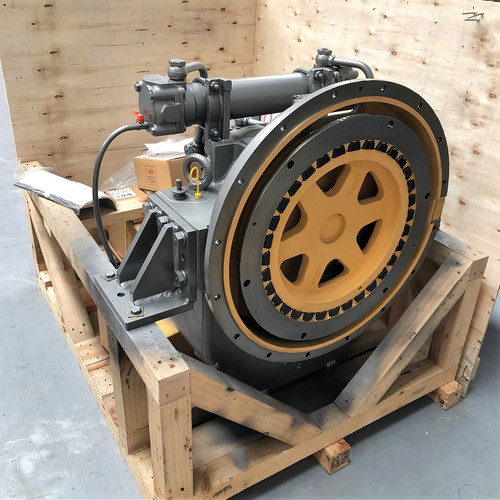 Nico MGN86E Marine Diesel Gearbox ; Ratio 3.27:1; Brand New