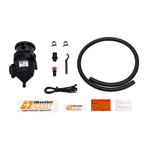 PV150DPK; Universal Provent 150 Generic Crank Case Ventilator Kit - Mann Hummel Provent