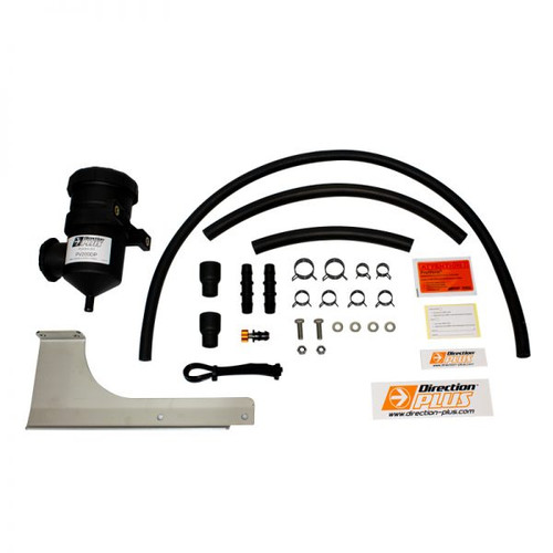 PV662DPK; Toyota Fortuner / Hilux Provent 200 Crank Case Ventilator Kit - Mann Hummel Provent
