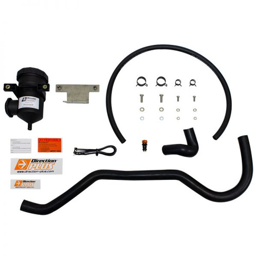 PV665DPK; Ford Ranger P5AT Provent 200 Crank Case Ventilator Kit - Mann Hummel Provent