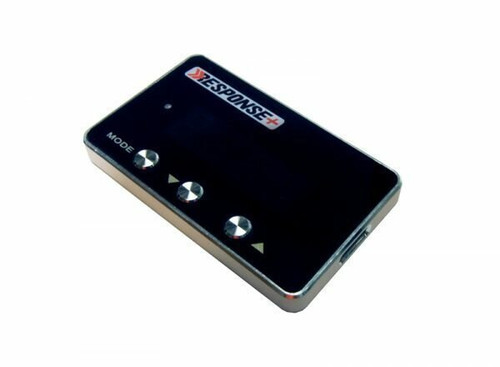 RP1036DP; Mitsubishi Triton, Pajero & Challanger Response Plus Throttle Controller