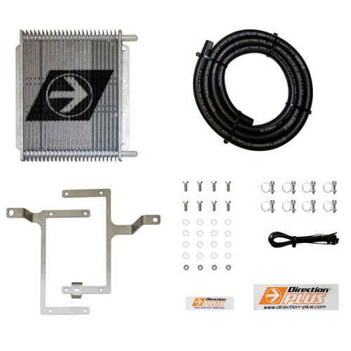 TC628DPK; TransChill Transmission Cooler Kit TOYOTA HILUX