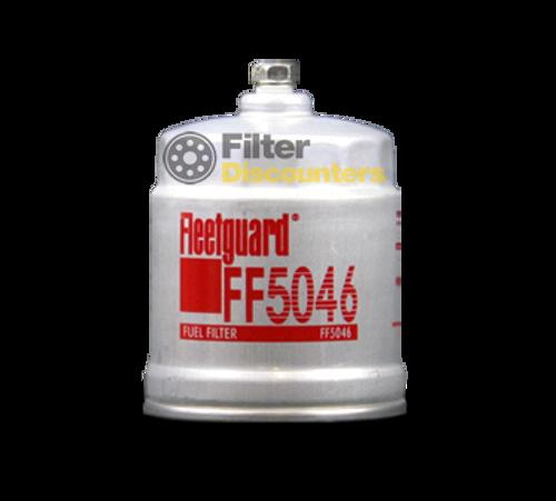 Fleetguard Fuel Filter FF5046 with Filter Discounters Logo
