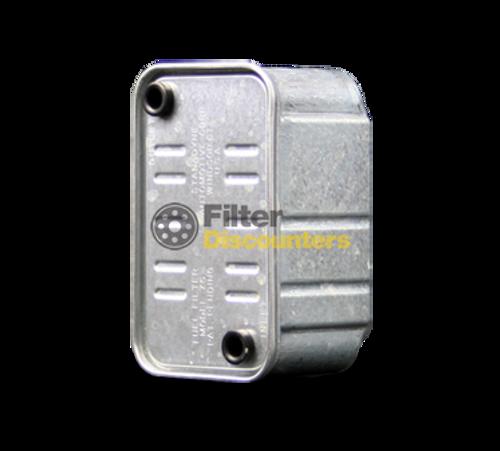 Fleetguard Fuel Filter FF5054 with Filter Discounters Logo
