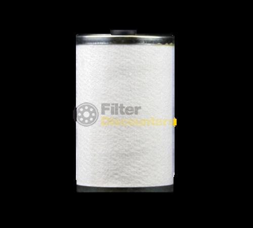 Fleetguard Fuel Filter FF5055 with Filter Discounters Logo