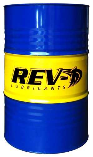 REV-1 Hydro AW68 Hydraulic Oil 200L
