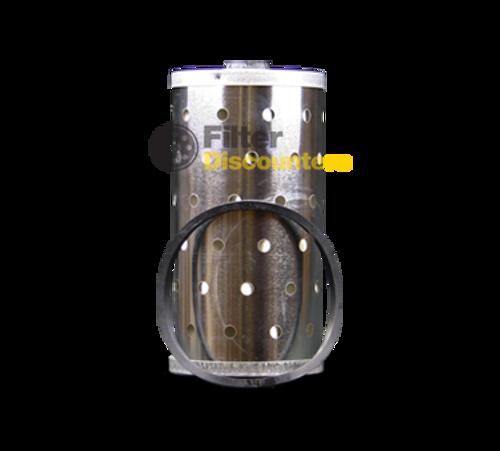 Fleetguard Fuel Filter FF5064 with Filter Discounters Logo