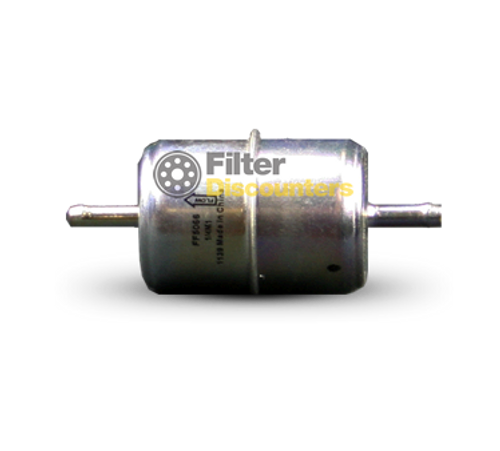 Fleetguard Fuel Filter FF5066 with Filter Discounters Logo