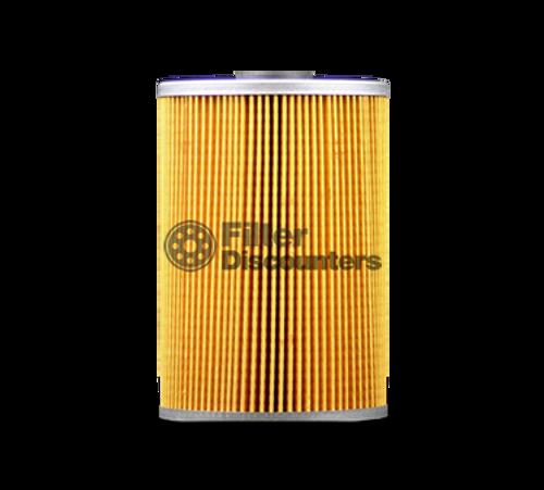 Fleetguard Fuel Filter FF5069 with Filter Discounters Logo