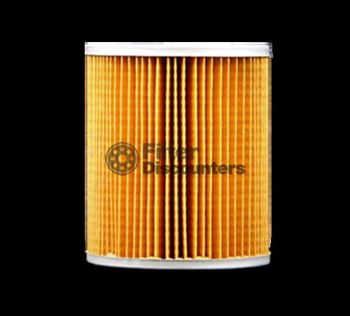 Fleetguard Fuel Filter FF5070 with Filter Discounters Logo