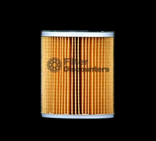 Fleetguard Filter FF5072 with Filter Discounters Logo