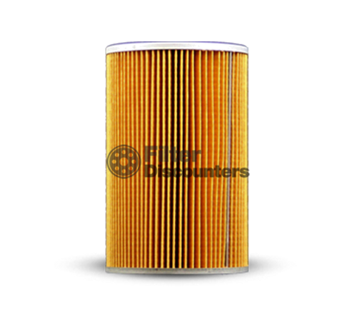 Fleetguard Fuel Filter FF5085 with Filter Discounters Logo