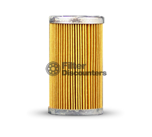 Fleetguard Fuel Filter FF5103 with Filter Discounters Logo