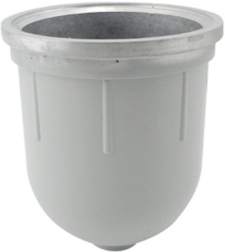 100-21AL Baldwin Aluminum Bowl
