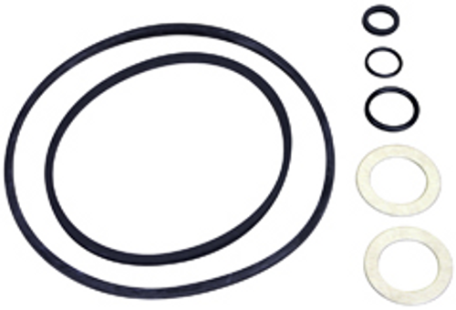 100-GK Baldwin Complete Gasket Kit for Dahl Model 100
