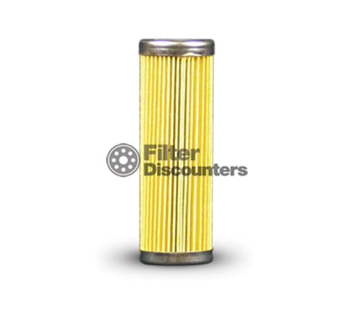 Fleetguard Fuel Filter FF5104 with Filter Discounters Logo