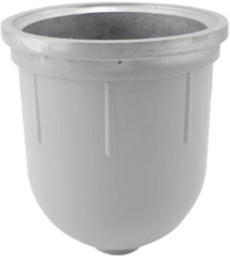 200-21AL Baldwin Aluminum Bowl