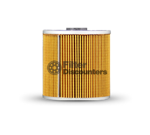 Fleetguard Fuel Filter FF5121 with Filter Discounters Logo
