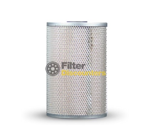 Fleetguard Fuel Filter FF5122 with Filter Discounters Logo