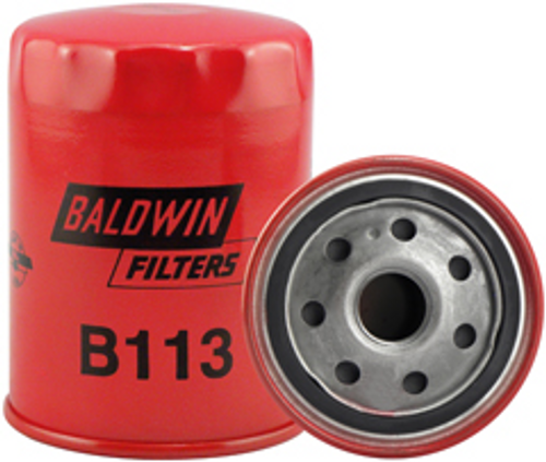 B113 Baldwin Full-Flow Lube Spin-on