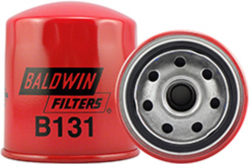 B131 Baldwin Full-Flow Lube Spin-on