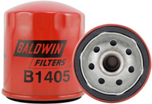 B1405 Baldwin Lube Spin-on