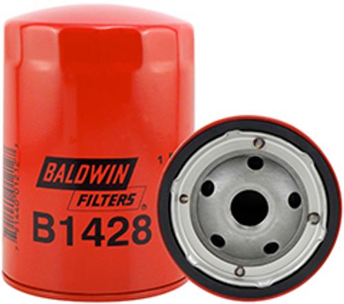 B1428 Baldwin Lube Spin-on Replaces:GMC 25160561