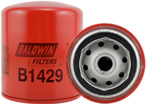 B1429 Baldwin Lube Spin-on Replaces:Volkswagen 78115561J