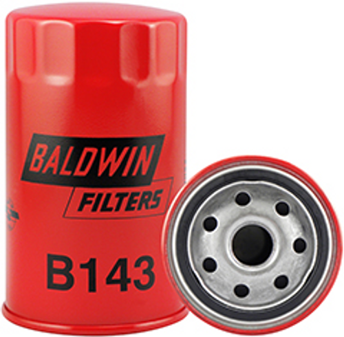 B143 Baldwin Full-Flow Lube Spin- Replaces:Toyota 15601-33020